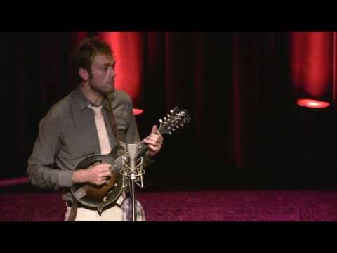 Chris Thile  2013-10-02  Here And Heaven