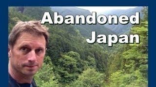 Japan abandoned farms 日本は農場を放棄 - Abandoned Japan 日本の廃墟