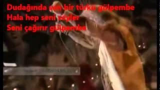 Baris Manco- Gülpembe _english/türkish subtitle