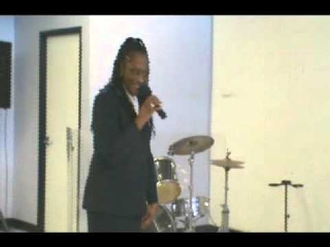 There is a War Going On - Pastor Debra Russ # 2