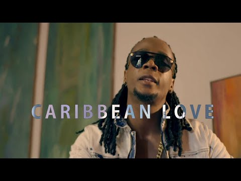 Princess Eud Ft. Admiral T - Caribbean Love