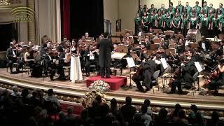 OSRP - Puccini Ária ''O Mio Babbino Caro'' - Carla Barreto