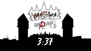 L4D2 - Warcelona in 3:37 - Coop TAS