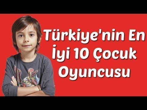 Turkiyenin En Iyi Cocuk Oyuncusu