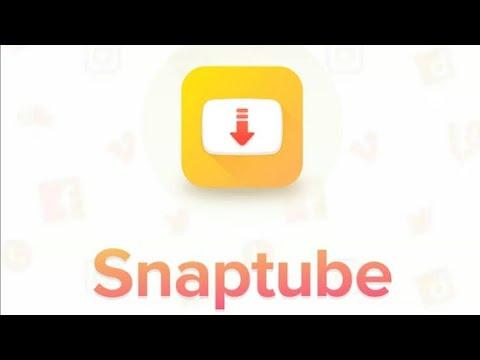 SNAPTUBE Download facil e Rápido