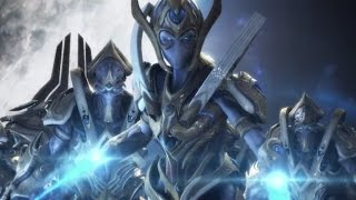 StarCraft II: Legacy of the Void - Oblivion Trailer
