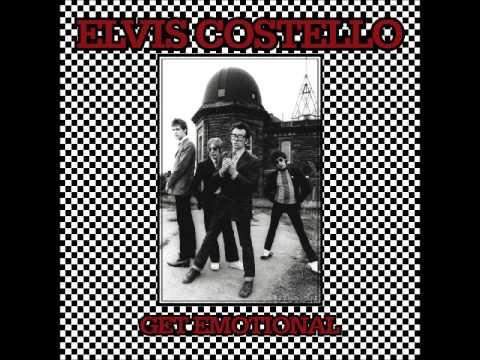 Elvis Costello 'Get Emotional' [1977 Bootleg]