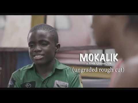 Download LATEST NOLLYWOOD MOVIE 2018 MOKALIK (Trailer) | SIMI,  KUNLE  AFOLAYAN.