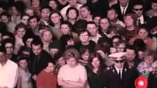 Никсон в Москве / Nixon in Moscow (1972)