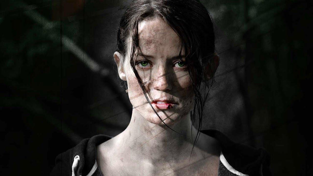 Thriller Movies Horror 2021 Full Length Suspense Movie in English