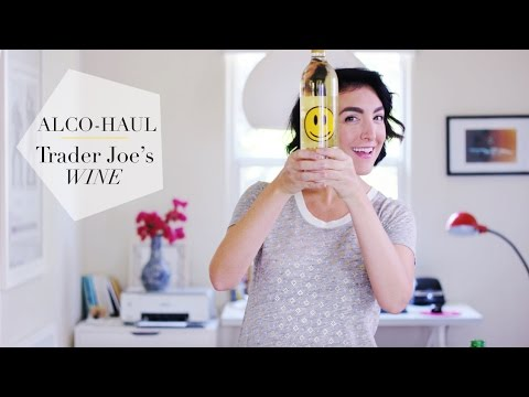 Alco-Haul: Trader Joe's Wine | Whitney A.
