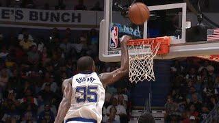 NBA Stars Missing Wide Open Dunks Video