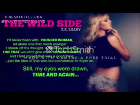 The Wild Side Trilogy by R K  Lilley Audiobook Part 5