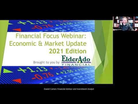 Financial Focus Webinar: