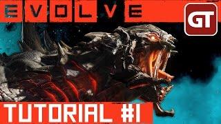 Thumbnail für Evolve