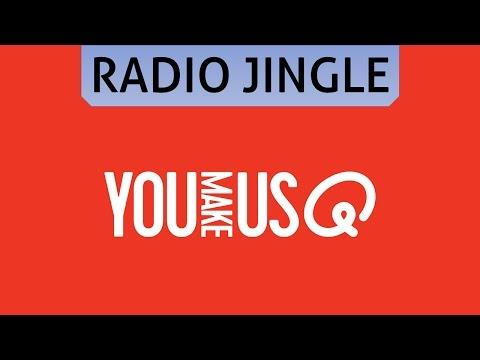 Radio Jingle: Qmusic