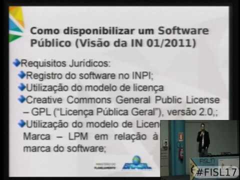 A nova Instrução Normativa do Software Público Brasileiro