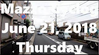 Mazzo Cyclog June 21, 2018 Missynchronization thumbnail