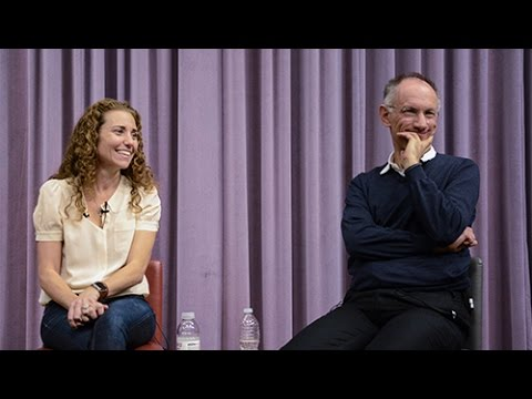 Michael Moritz: Follow Your Instincts and Find Your Path [Entire Talk]