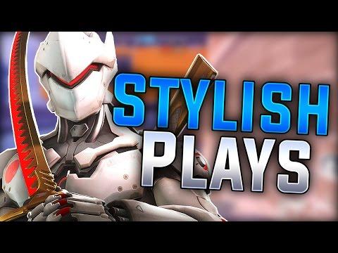 Stylish Plays - shadder2k