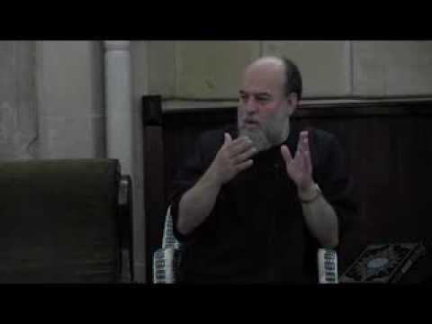 تفسير غلبت الروم | الشيخ بسام جرار