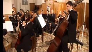 Kozma Péter előadásában: Hadyn C-dur csellóverseny
