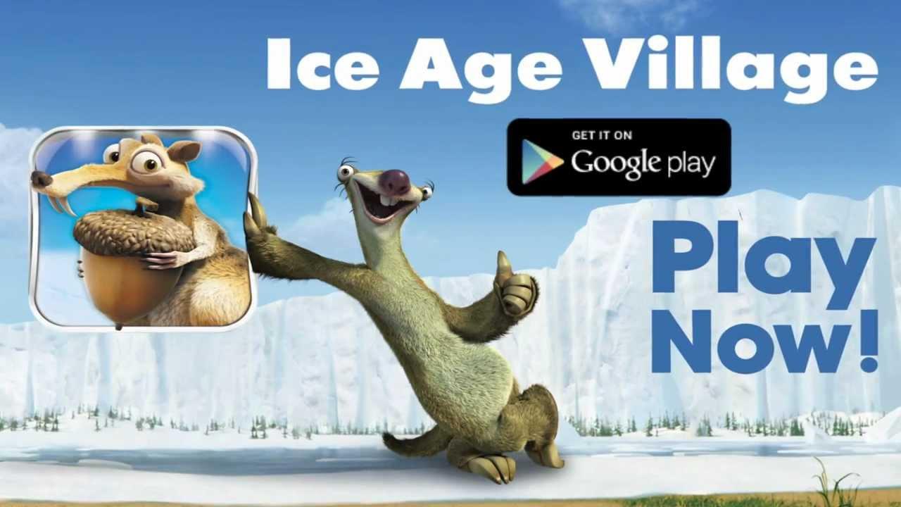 Игра Ледниковый Период Скачать Бесплатно Для …