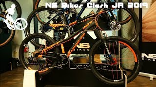 nS Bikes Clash JR 2019