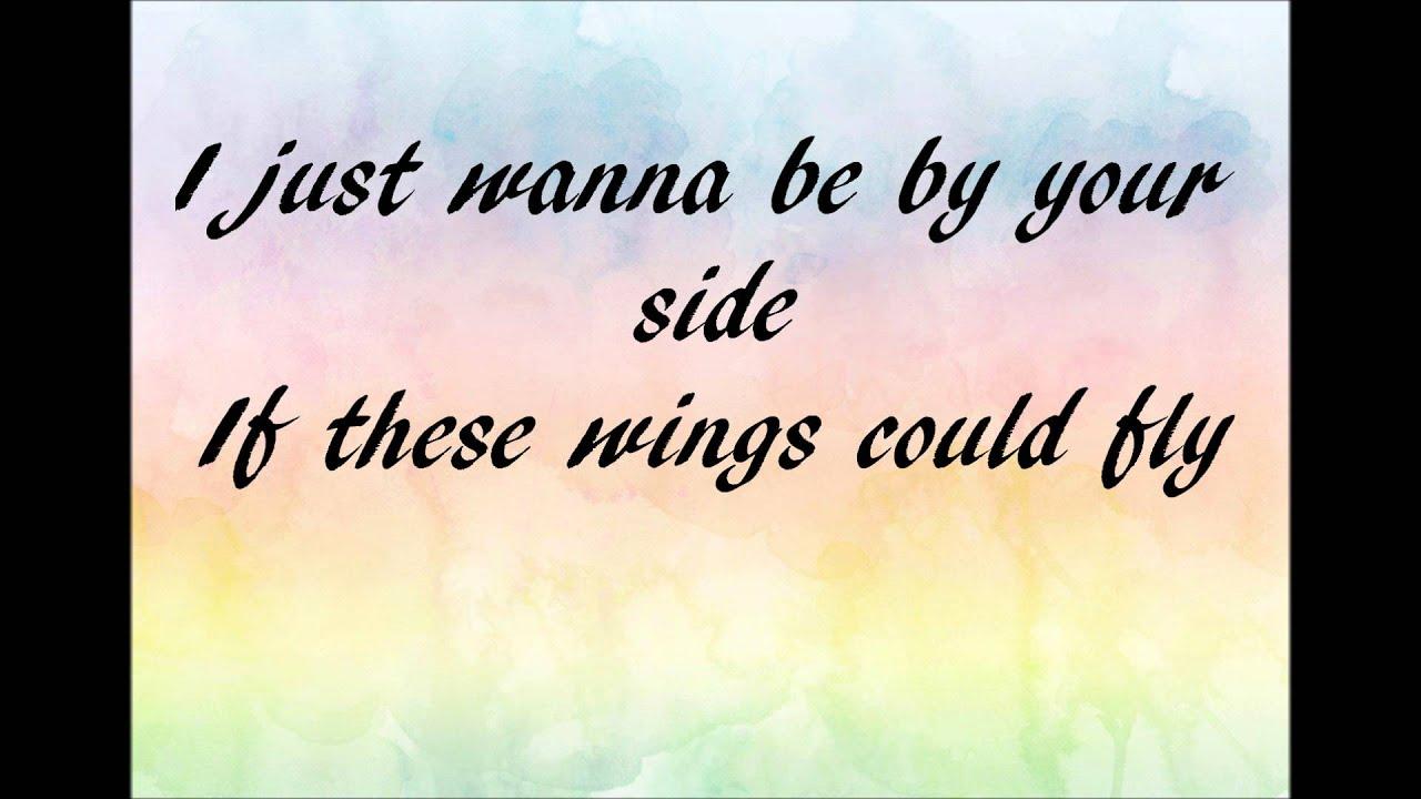 Wings - Birdy Lyrics