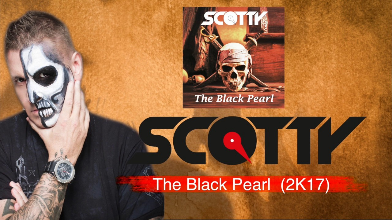 Black pearl scotty скачать бесплатно mp3