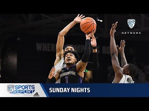 Recap: Washington men's basketball clamps down to defeat Colorado