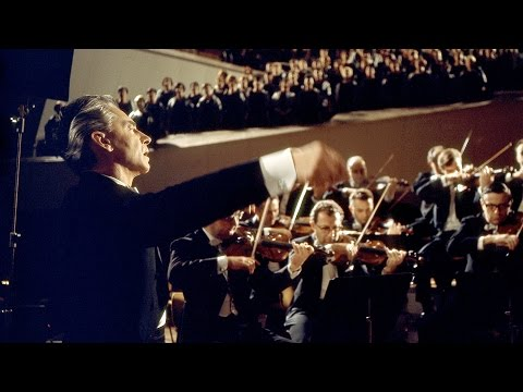 Beethoven: Symphony No. 9 / Karajan · Berliner Philharmoniker