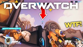 Overwatch MOST VIEWED Twitch Clips of The Week! #92