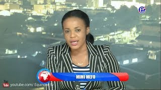 THE 6 PM NEWS (Guest: Barr. ATANGA MBAH) TUESDAY JULY 10th 2018 EQUINOXE TV