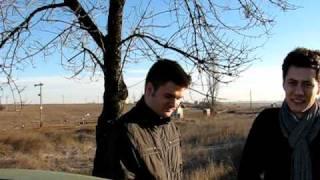 [WGF Muntenegru] - Primul popas in Serbia