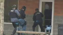 Active-shooter training in Beaverton