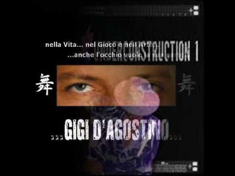 Gigi D'Agostino - Complex ( Underconstruction 1 )