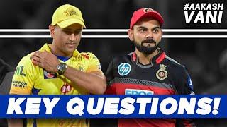 Key QUESTIONS for IPL in the UAE!   #AakashVani   IPL 2020 News