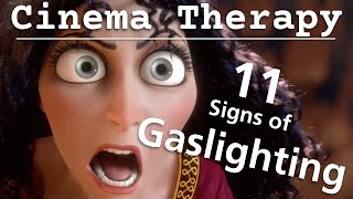 11 Warning Signs of Gaslighting in TANGLED