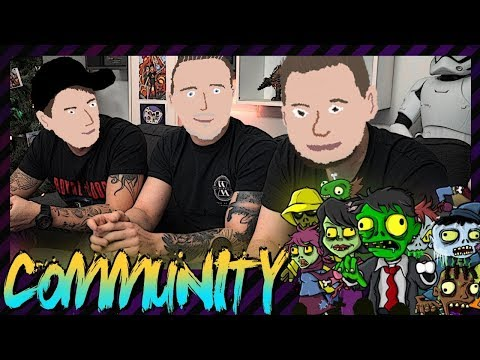 Eure mega PAINT Fanarts & der YouTube Strike des Jahrhunderts | DF Community #2