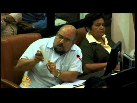 China to build huge canal across Nicaragua