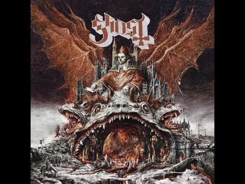Ghost - Rats with lyrics
