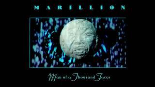 Marillion    Man of a thousand faces