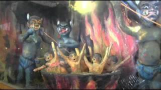 Kabar Aye Cave - This is Burma