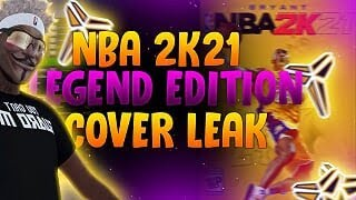 NBA 2K21 LEGEND EDITION LEAK | MAMBA EDITION CONFIRMED!!