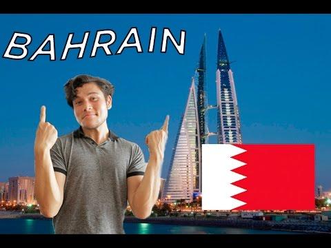 Geography Go! Bahrain