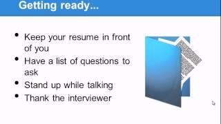 собеседование на английском по телефону. Phone interview