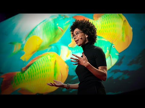 A love story for the coral reef crisis | Ayana Elizabeth Johnson