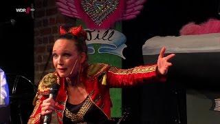 Deine Sitzung 2015 - Carolin Kebekus - Hammer Auftritt - HD