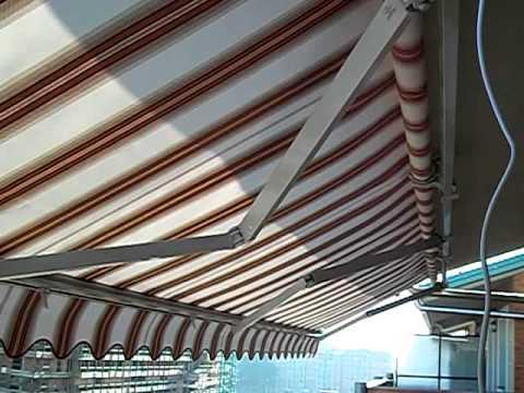 Tende Da Esterno Tempotest.Tenda Da Sole Para Tempotest Motorizzata Torino Chieri Www